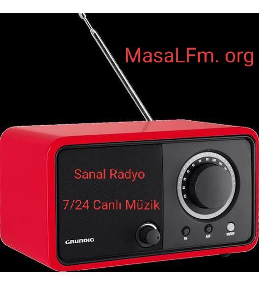 Masal Gibi Radyo ve Sohbet