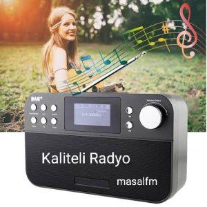 Kaliteli Radyo